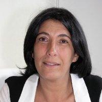 Florence Gomez, directrice générale de la Chambre de commerce française de Grande Bretagne