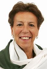 Catherine Procaccia, sénatrice UMP, ouvre la voie à une réforme historique des régimes de sécurité sociale
