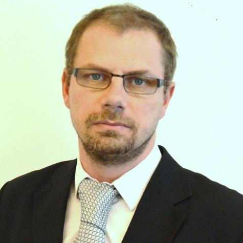 Pascal Badache, vice-président du conseil consulaire et conseiller consulaire du Danemark