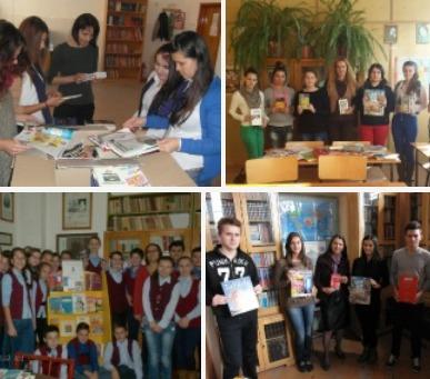 La Roumanie, pays à l'honneur en 2013