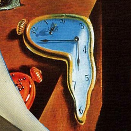 Dali montre