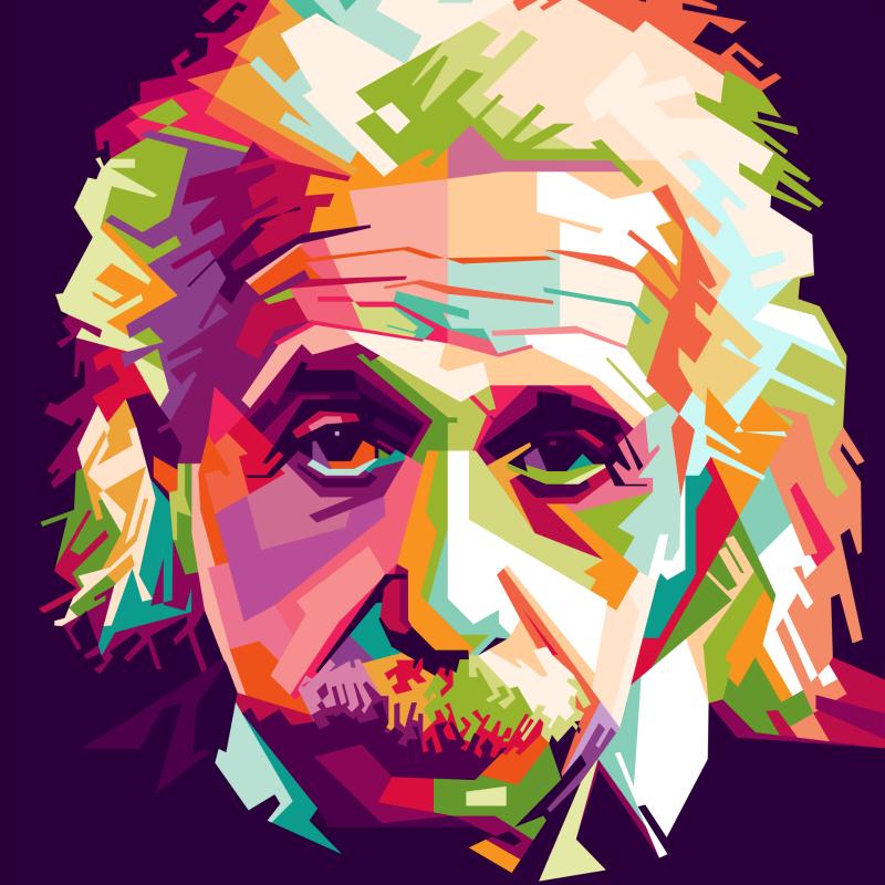 """""""La folie, c'est de faire toujours la même chose et de s'attendre à un résultat différent"""" A. Einstein"""