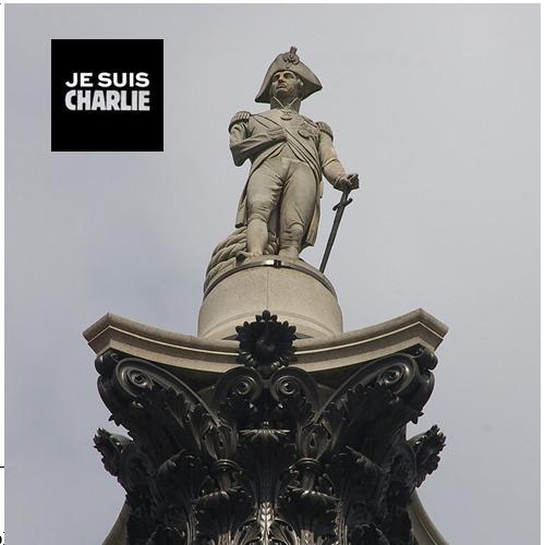 Trafalgar Charlie