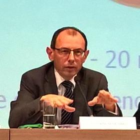 Christophe Bouchard, directeur des Français de l'étranger