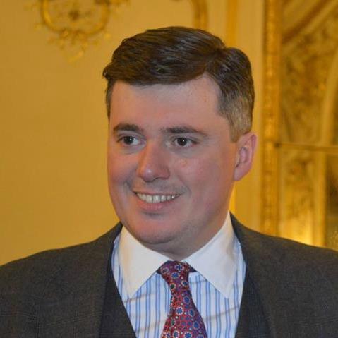 Christophe-André Frassa, sénateur représentant les Français établis hors de France