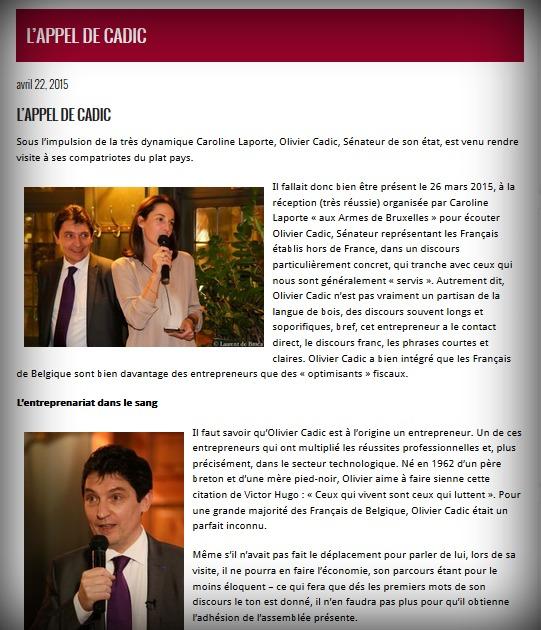 Article Av Montaigne