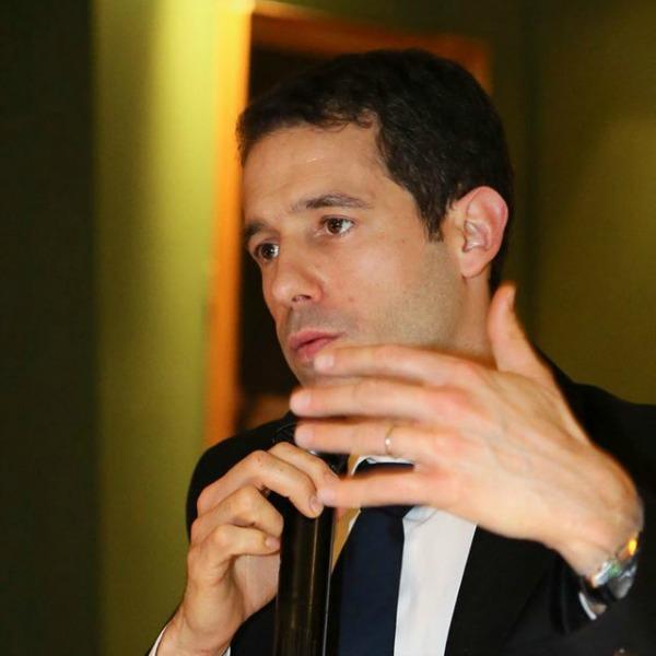 Jérôme Cloarec est président d'Atelier Europe, avocat du droit de la concurrence et membre de l'UDI