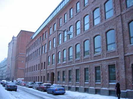 Lycée Alexandre Dumas de Moscou