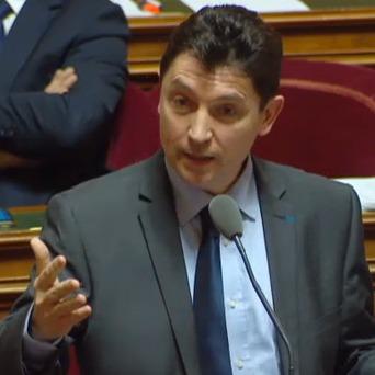Olivier Cadic : « Ne pourrait-on pas envisager une autre organisation où seules les activités prohibées pourraient faire l'objet d'une interdiction, au lieu d'obliger les citoyens à solliciter sans cesse des autorisations ?