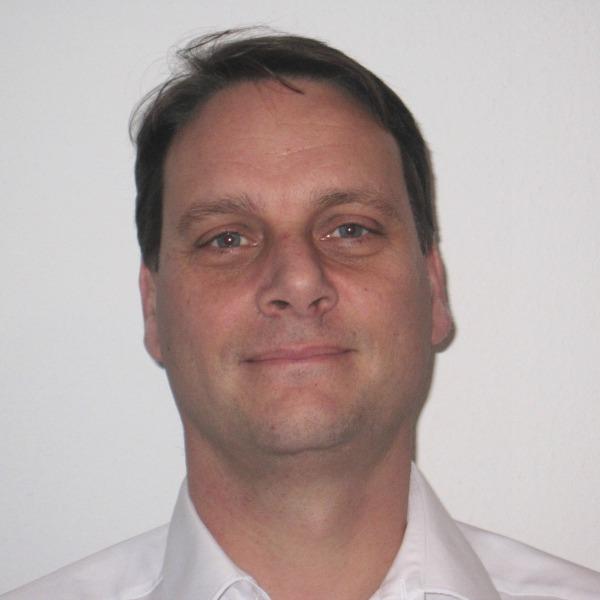 Emmanuel Beaufils, délégué consulaire de la circonscription de Francfort-Cologne-Sarrebruck