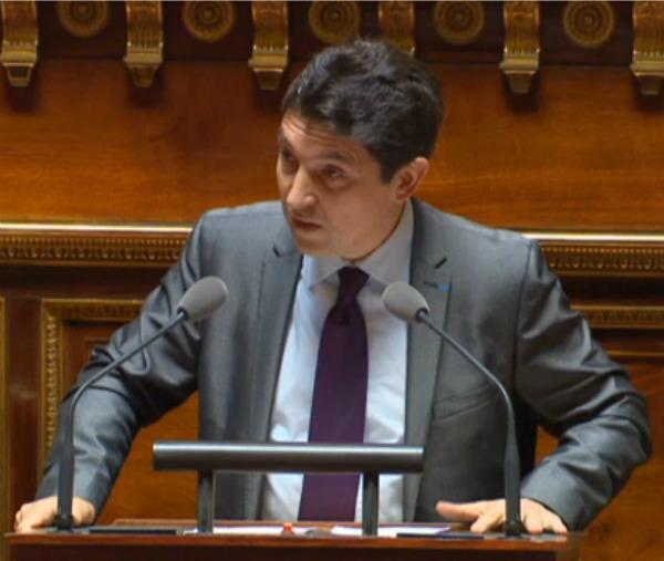 « N'est-il pas temps, à notre tour, d'imposer l'élimination de deux règles chaque fois que nous en créerons une nouvelle ? » Olivier Cadic – Sénat – 10/06/2015