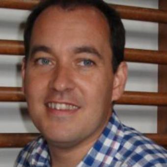 David Lusseau, conseiller consulaire d'Ecosse