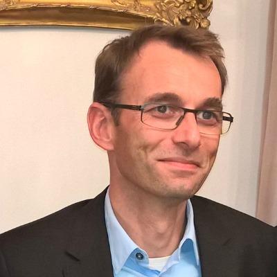 Henri Zeller, UDI-Berlin