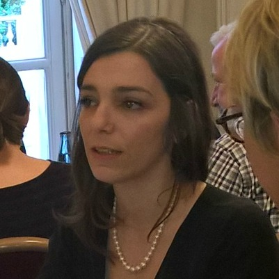 """Laurence Hélaili, conseillère consulaire en Irlande, a parlé d'expérience : """"On est en danger du seul fait d'être enceinte"""""""