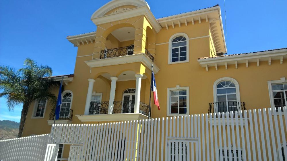 Ambassade