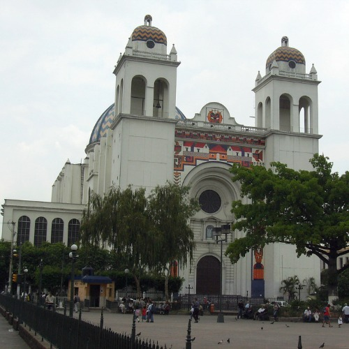 SanSalvador