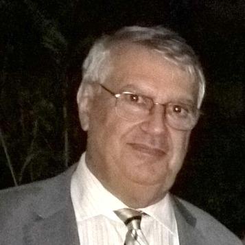 Denis Viala : Conseiller consulaire de São Paulo et élu AFE pour la circonscription Amérique latine & Caraïbes