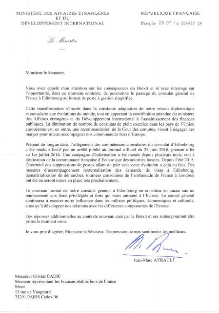 Lettre JM Ayrault 280716