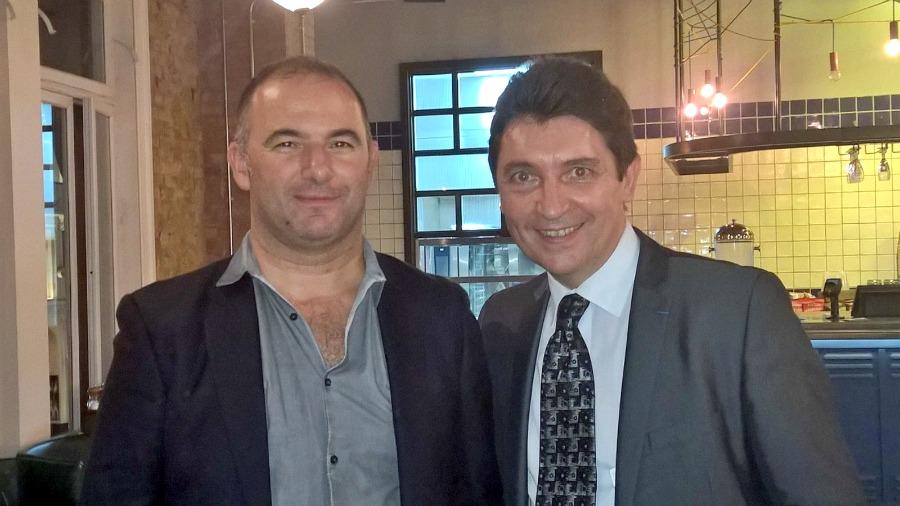 Rencontre avec Mohamed Hamidi, le réalisateur de La Vache