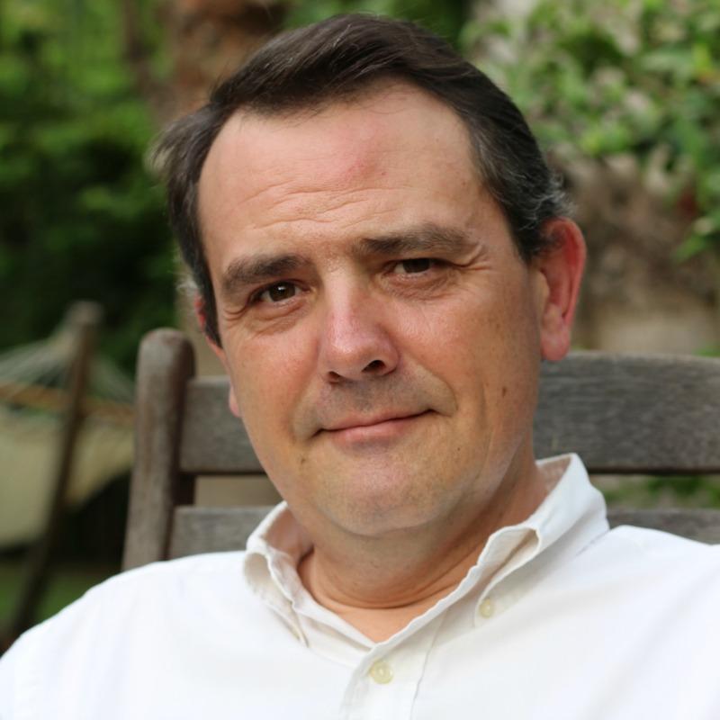 Nicolas Arnulf, délégué UDI-Monde Rabat