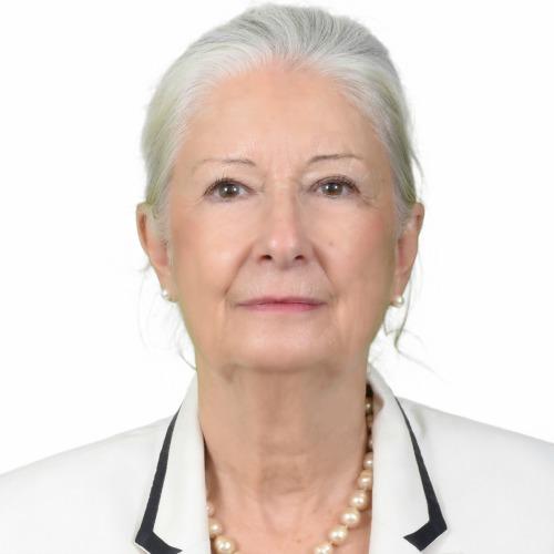 Claire Ponçon, conseillère consulaire pour la circonscription Costa-Rica, Honduras, Nicaragua et déléguée UDI Managua