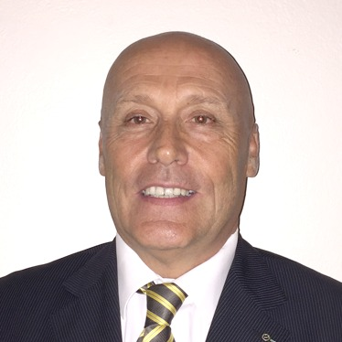 Georges Dherlin, délégué UDI-San José (Costa Rica)