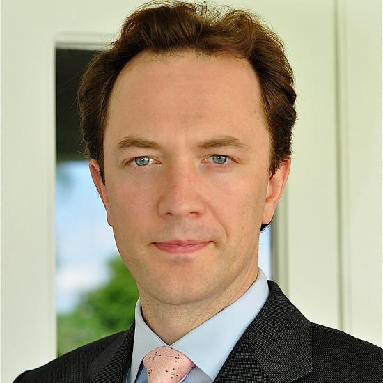 Sébastien Lahaie, délégué UDI-Assomption