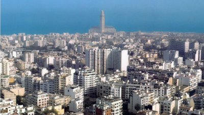 Maroc : ma question écrite sur le « contrat de travail d'étranger