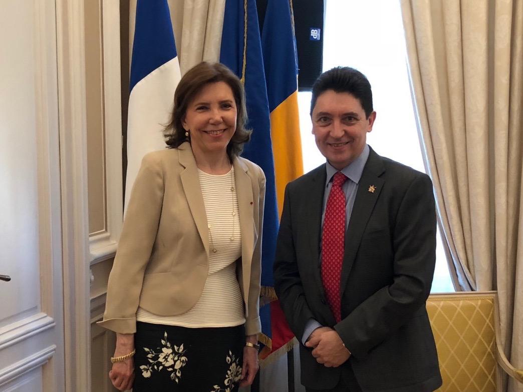 Agence matrimoniale Rencontres France Roumanie Belgique